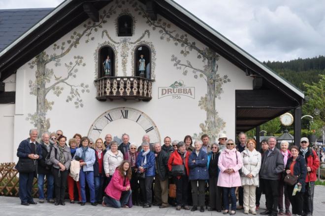 Le Groupe de Langues et Cultures à Fribourg