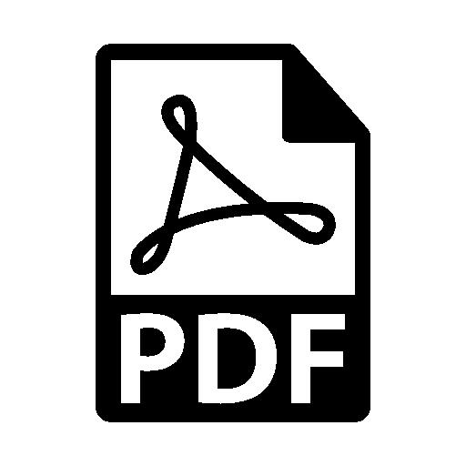 Le Formulaire d'inscription 2017-2018